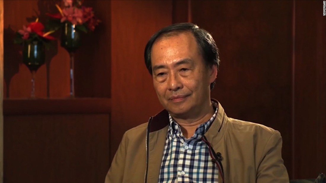 Lee Bo is a major shareholder in Causeway Bay Books, which is owned by Mighty Current, and disappeared from Hong Kong at the end of the December. He is a British passport holder. In a television interview aired February 29, he said he had sneaked across the border to mainland China to help assist in an investigation. Lee returned home late March after a three-month absence, according to Hong Kong's  government.