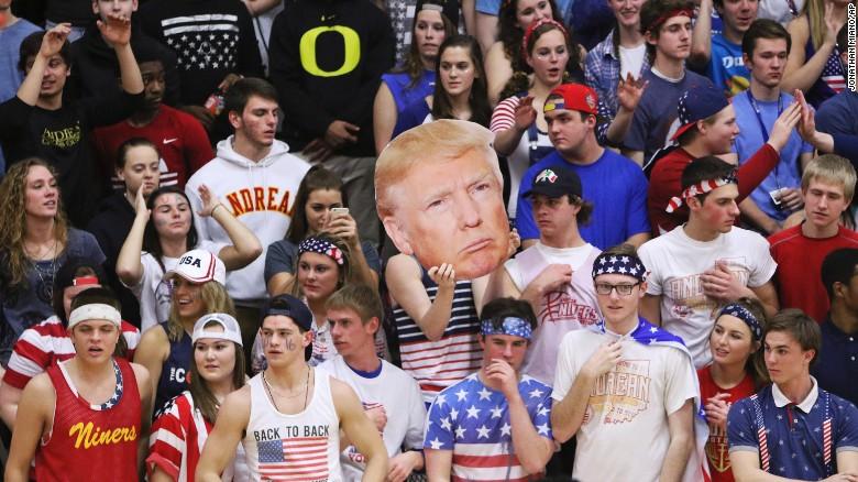 High School Basketball Fans