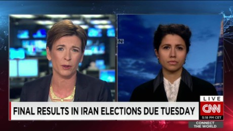 Will election results impact Iran's foreign policy?