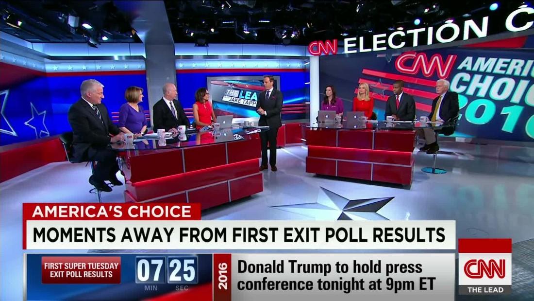Super Saturday: Trump, Cruz score double victories
