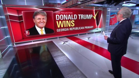 Six hours of Super Tuesday coverage in 2 minutes