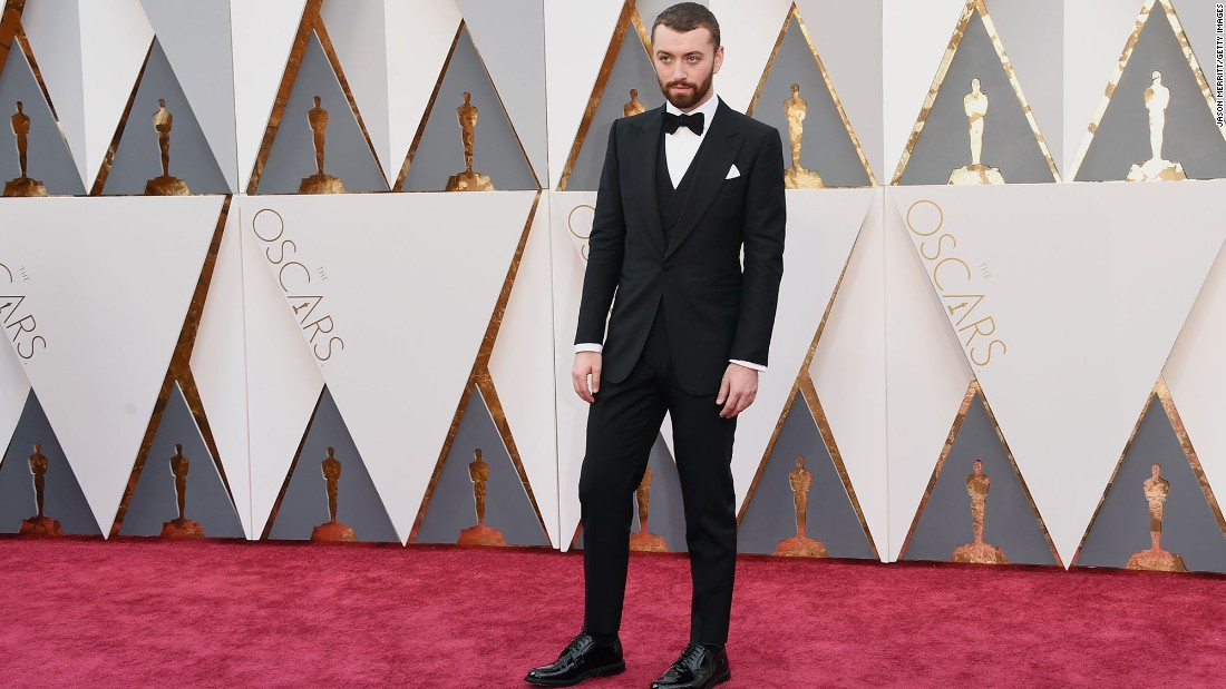 "Singer Sam Smith announced March 1 that <a href=""http://www.cnn.com/2016/03/02/entertainment/sam-smith-twitter-feat/"" target=""_blank"">he would be taking a break from social media </a>after the dust-up over his Oscars acceptance speech. He posted a tweet in June after the Orlando nightclub attack."