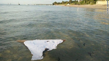 U.S. official: Likely piece of MH370 found