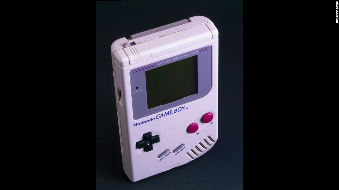 "<strong>Game on:</strong> Nintendo's Game Boy launched in Japan on April 21, 1989, and it instantly revolutionized the gaming world by allowing users to play anywhere -- as long as they had a <a href=""http://abcnews.go.com/Business/25-things-remember-forgot-game-boy-25th-anniversary/story?id=23407262"" target=""_blank"">pair of AA batteries.</a> It popularized games, such as Tetris, that were once relegated to the PC world. Priced at $89.99, the device soon sold out of its initial <a href=""http://www.theguardian.com/technology/2014/apr/21/nintendo-game-boy-25-facts-for-its-25th-anniversary"" target=""_blank"">run of 300,000.</a> It went on to sell more than 118 million units."