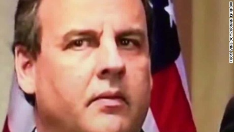 Christie 39 s moment too little too late cnnpolitics for Too faced ceo