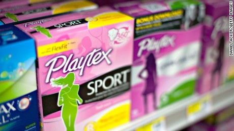 Tennessee Republican lawmakers push back on proposed three-day exemption to 'tampon tax'