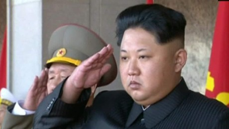 North Korea orders nukes ready for use