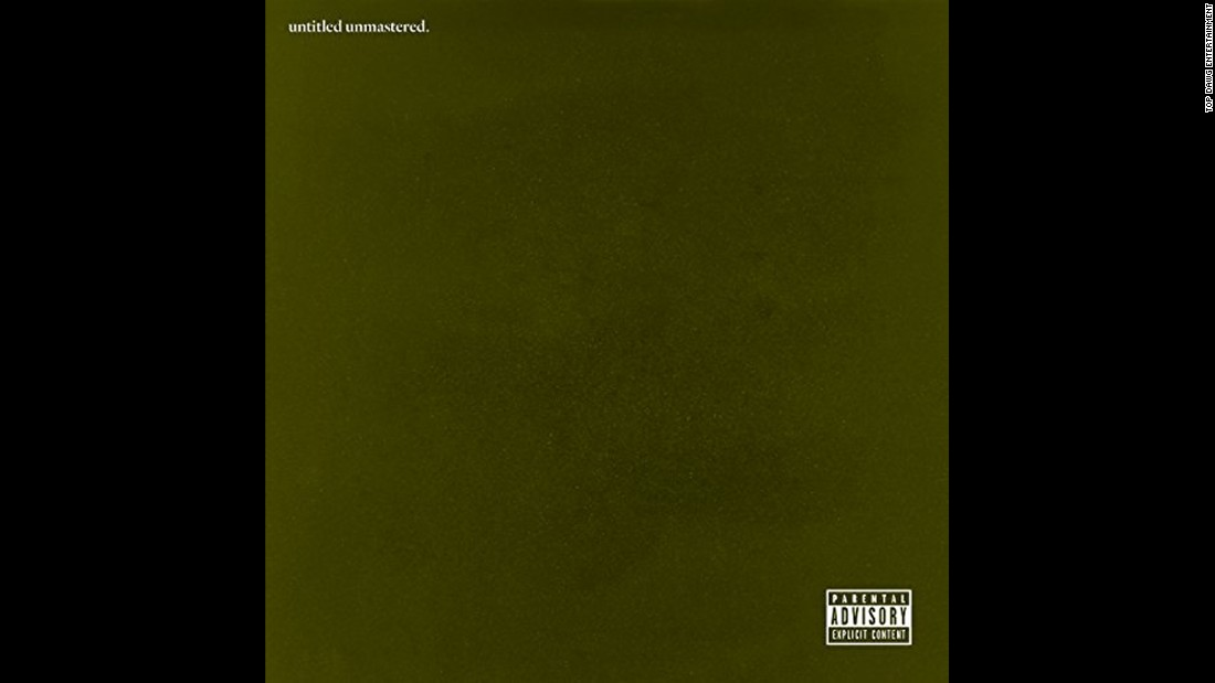 "Early Friday, March 4, Kendrick Lamar put out an album, ""Untitled Unmastered,"" with no notice. In 2015, his album ""To Pimp a Butterfly"" came out a week ahead of schedule, apparently by mistake. The surprise release has become a trend in the music industry in recent years."