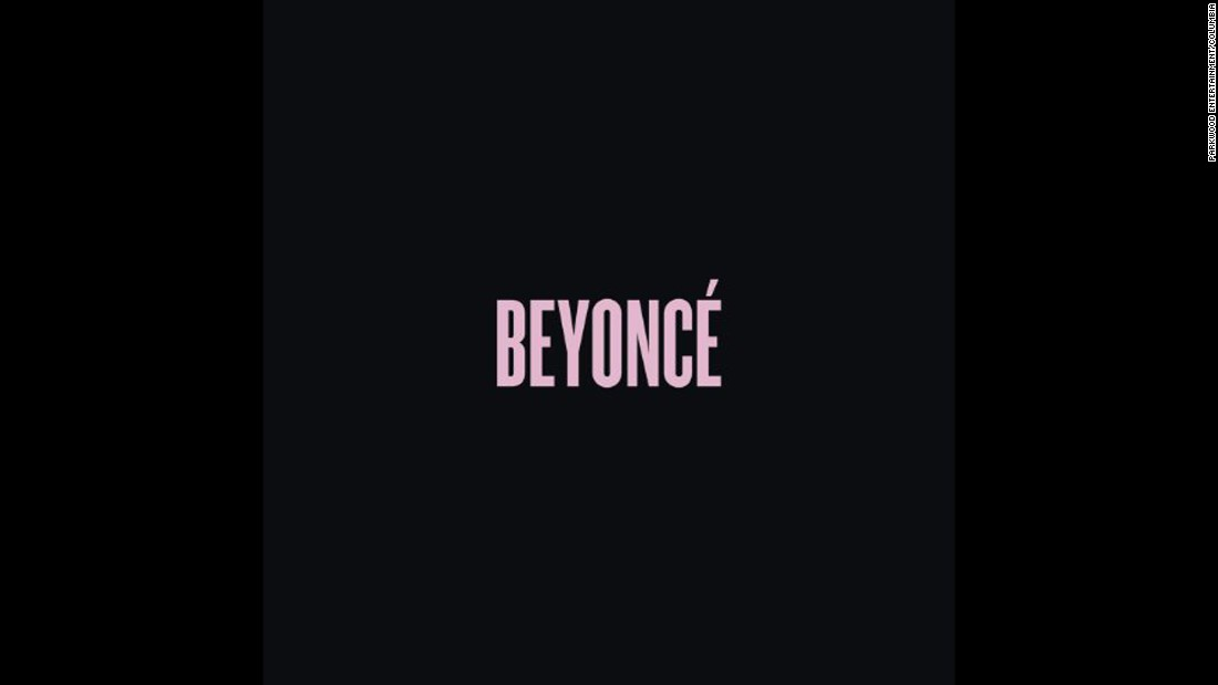 "Beyonce's self-titled album was dropped on December 13, 2013, on iTunes -- not long after even her label had said nothing was due from the singer until 2014. Beyonce also managed to keep her 2016 video, ""Formation,"" under wraps until it aired February 6."