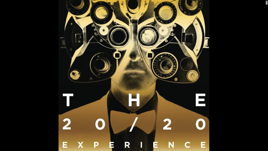 "Justin Timberlake gave fans a little notice before putting out ""The 20/20 Experience"" in March 2013 -- about a month. At least Part 2, shown here, gave fans a little more time to plan, since Timberlake said in May that the album would come out in September and stayed true to his word."