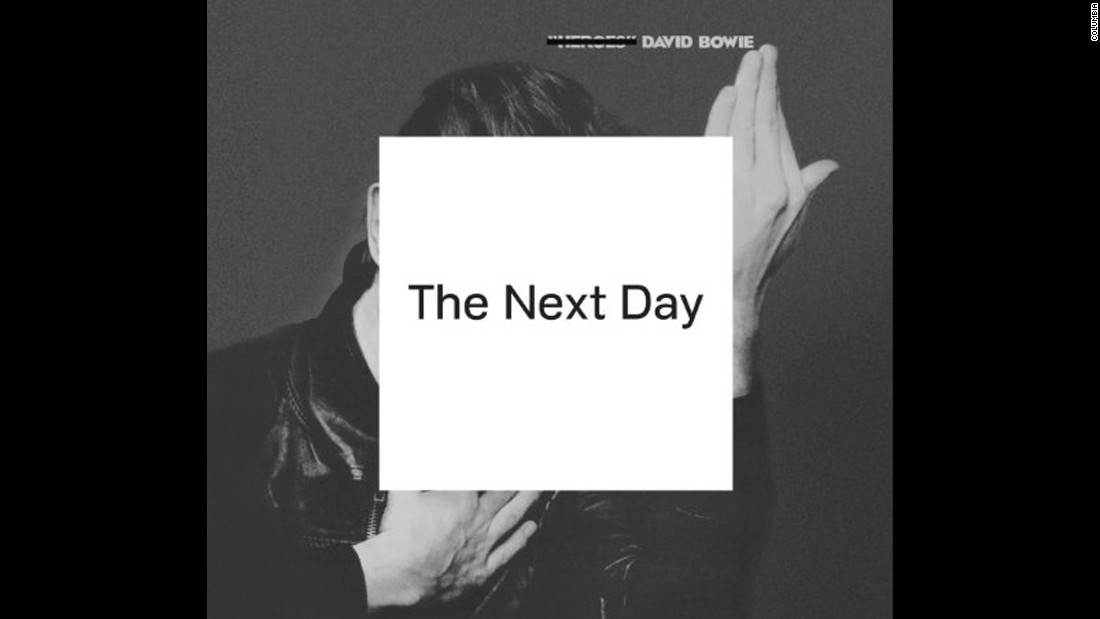 "David Bowie hadn't released new music in 10 years when he put out a single, ""Where Are We Now,"" on January 8, 2013, his 66th birthday. The album ""The Next Day"" followed two months later. Work on the album was so secret that even Bowie's English PR firm didn't learn of it until days before Bowie went public."