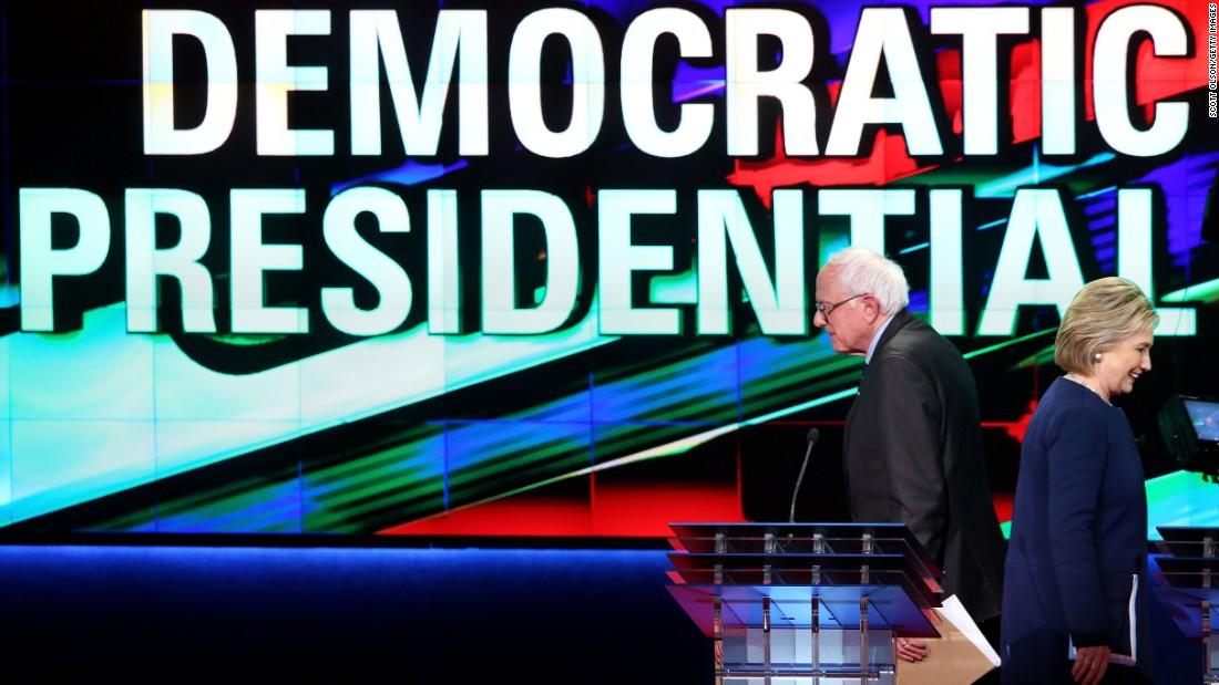 5 takeaways from the Democratic debate