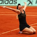 06 maria french open 2012