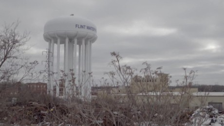 Flint water lead amounts improve, below federal limits