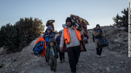 EU and Turkey agree on refugee crisis proposal