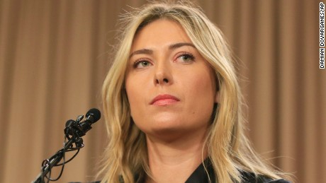 Maria Sharapova: What next for tennis golden girl?