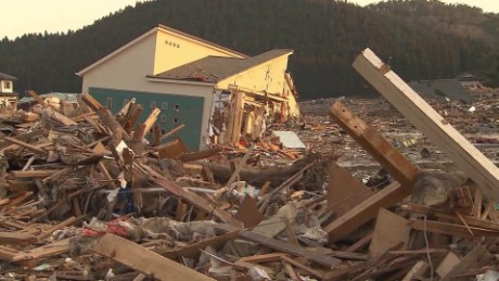 Remembering Japan's 2011 earthquake disaster