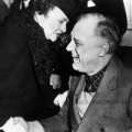 Frances Perkins and FDR