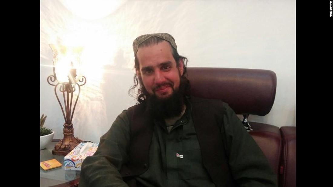 Shahbaz Taseer, son of slain Pakistani politician, recounts torment as hostage