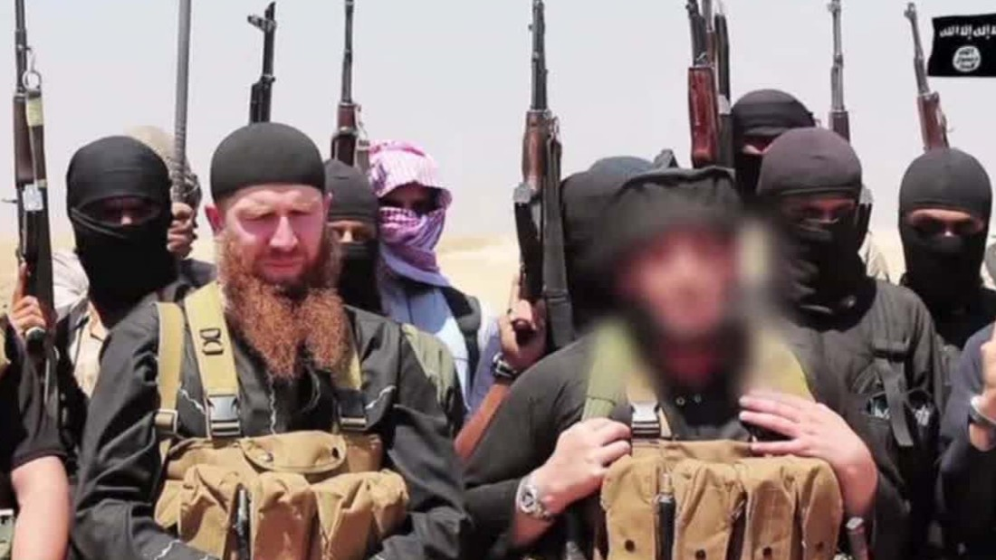 U.S. working to confirm it killed top ISIS leader, again
