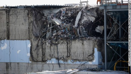 Fukushima: Five years after Japan's worst nuclear disaster
