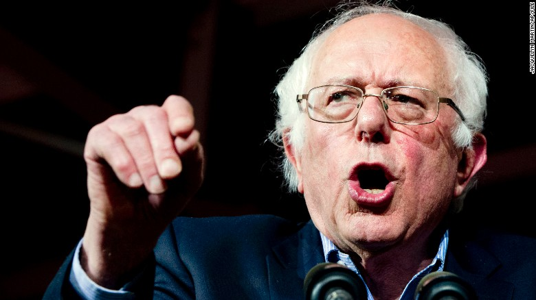 Sanders: Michigan is proof of a political revolution