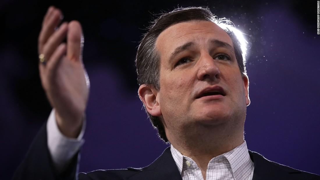 Ted Cruz: Donald Trump 'taking advantage' of uninformed voters