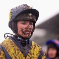 katie walsh mud splattered