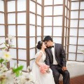 Sun Lukang wedding photo 2
