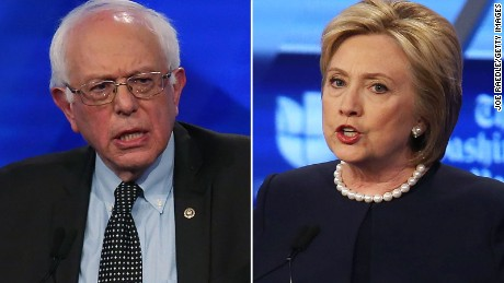 Bernie and Hillary: The toughest call