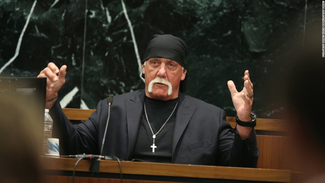 Hulk Hogan verdict body-slams Gawker