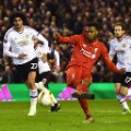 Sturridge liverpool europa league
