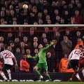 De Gea Save United