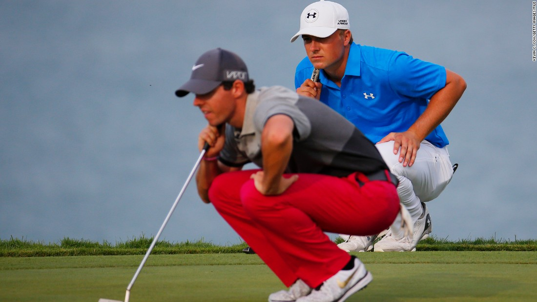 "The world's top 15 players qualify automatically, meaning Rory McIlroy and Jordan Spieth will go head-to-head. The Northern Irishman told CNN last month: ""I'd definitely wait four years for another chance at the Olympics if I could win the Masters this year."""