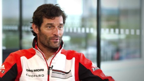 Mark Webber: 'Ricciardo's quicker than I ever was'