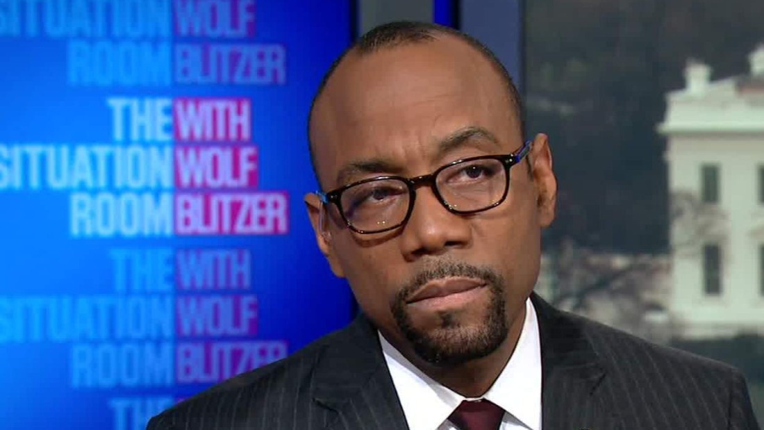 NAACP president: Trump 'kind of Jim Crow with hairspray and a blue suit'