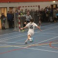 Futsal at the Arctic Winter Games
