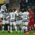 uefa champions league juventus