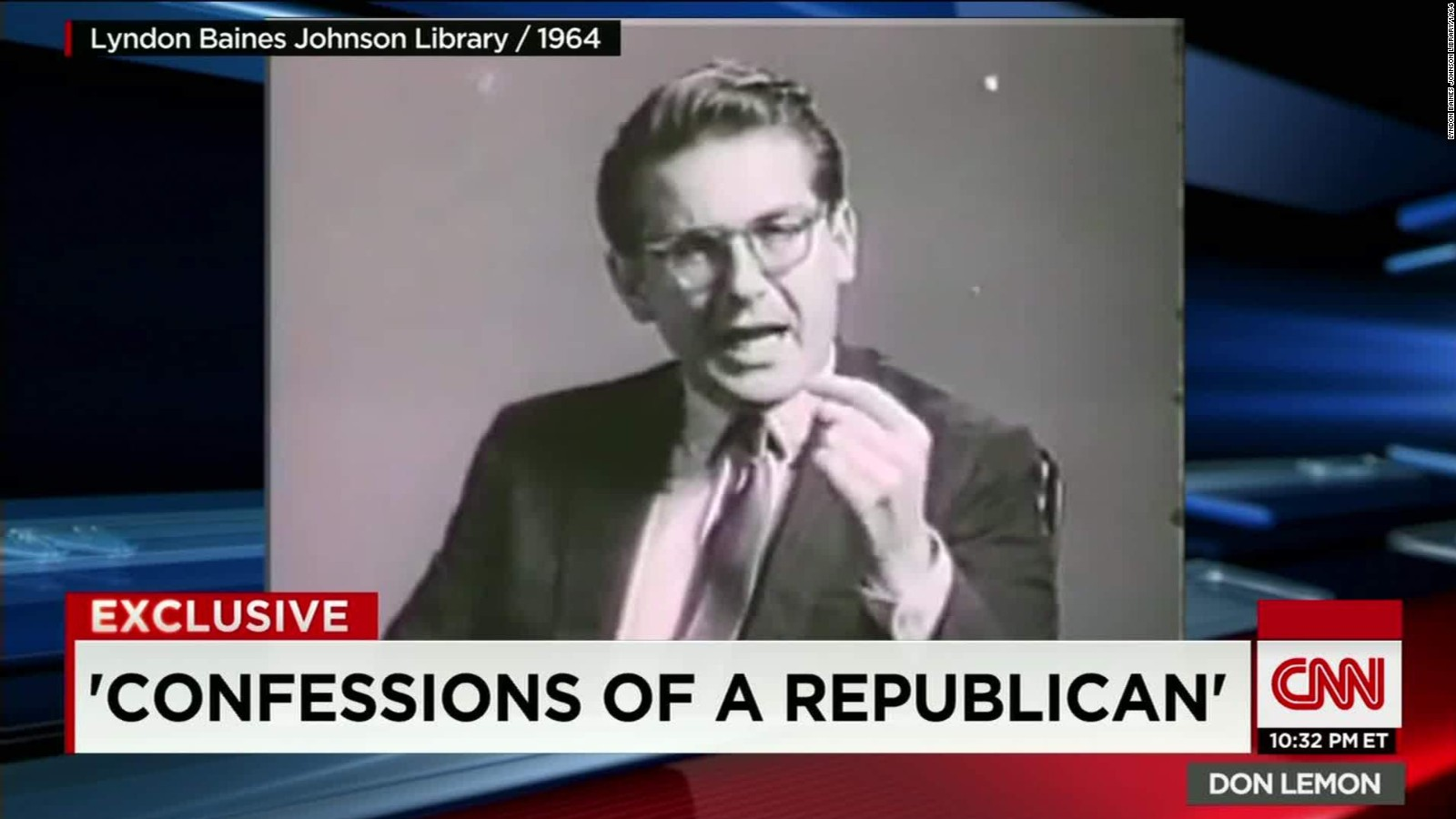 Did Confessions Of A Republican Ad Predict 2016 Race