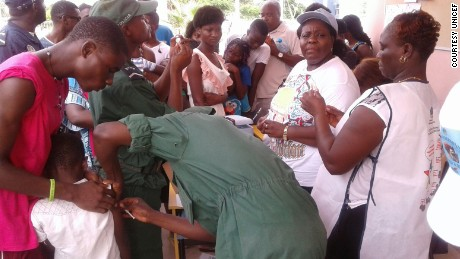 14 million Africans to be vaccinated against yellow fever