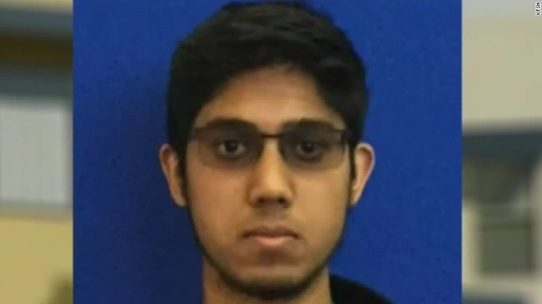 FBI: Attacker who stabbed students had ISIS flag