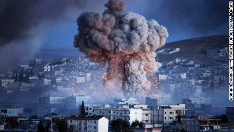 3 of 4 Americans killed in Syria bomb attack identified