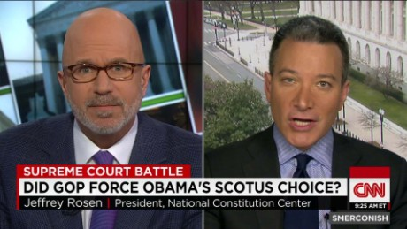 Did GOP force Obama's SCOTUS choice?_00010326