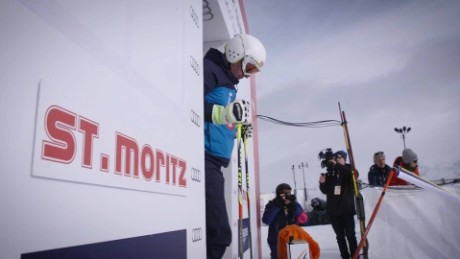 St Moritz World Cup skiing Alpine edge pkg_00001306