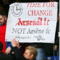 anti arsenal fan