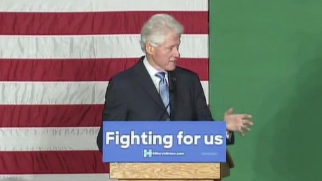 bill clinton obama legacy spokane washington sot kxly_00000420