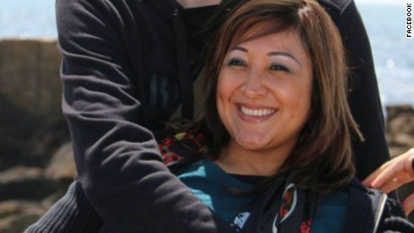 Adelma Marina Tapia Ruiz, 36, was among the vicims in the attacks.