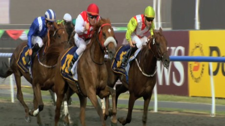 Dubai World Cup: This is the richest race in the world
