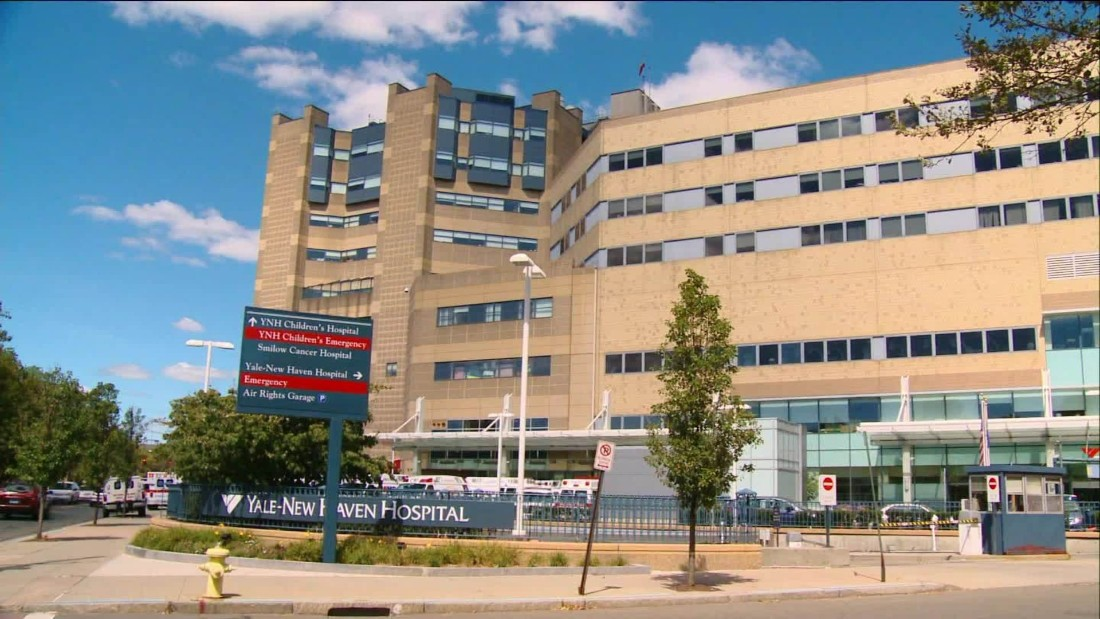Patient accuses Yale doctors of cover-up, removing wrong body part