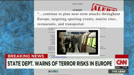 state department alert americans traveling europe labott lead dnt_00011416